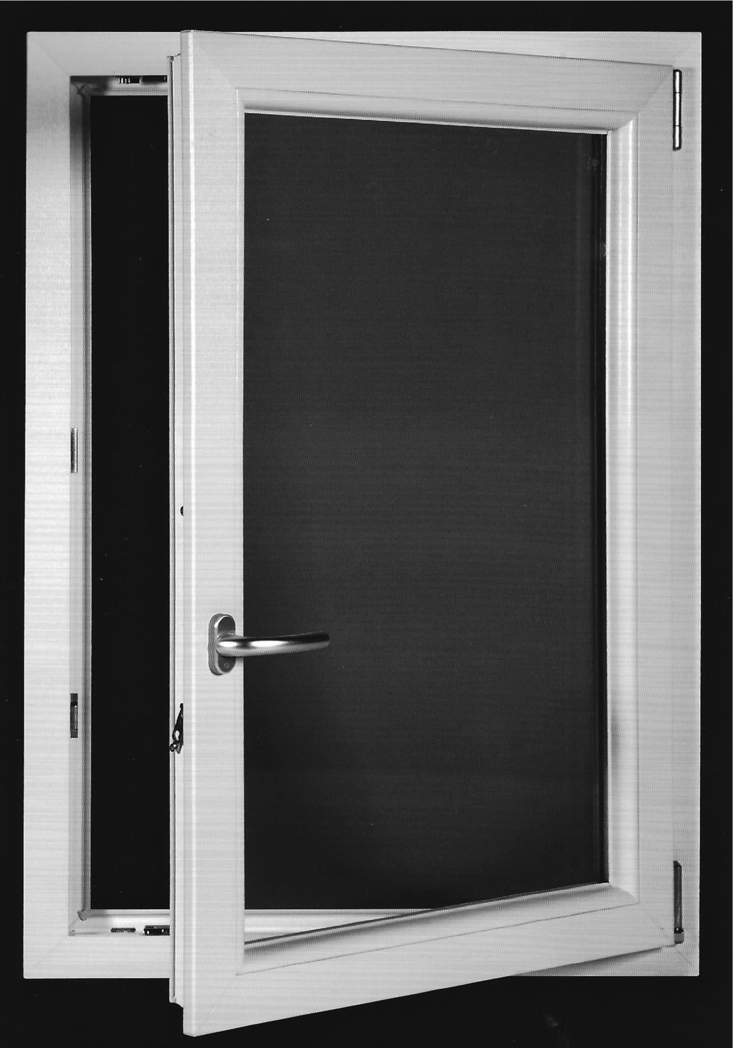 Cm serramenti turate co cm serramenti porte finestre e serramenti - Finestre pvc misure standard ...